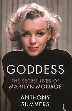 Goddess: The Secret Lives Of Marilyn Monroe (Paperback)