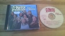 CD Pop Kelly Family - Over The Hump (14 Song) KELLIFE EMI