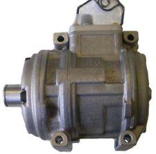 AC Compressor For 1993 1994 1995 Hyundai Scoupe 1 Year Warranty R77329