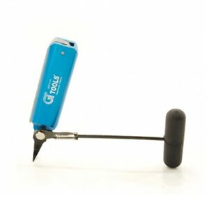 Glass Technology Quick Release Cold Knife AGPK-QR1