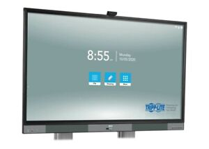TRIPP LITE INTERACTIVE FLAT-PANEL TOUCHSCREEN DISPLAY - DMTP55NO