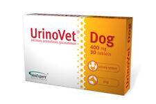 Urinovet dog  vetexpert 30 tablets