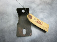1954 FORD CAR HOOD SAFETY LATCH PANEL SUPPORT BRACE NOS SUNLINER VICTORIA
