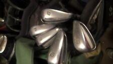 Lot of 5 MD Golf Seve Ballesteros Irons Reg Steel Shafts GC