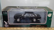 1/18 YATMING/ROAD SIGNATURE 1965 ALFA ROMEO GTA BLACK yd