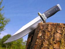 Caza 30 cm cuchillo Couteau Bush cuchillo machete coltello cuchillo J048