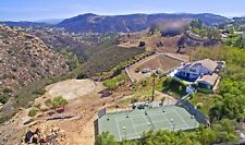 Horse Property - Custom Solar Estate Gated Community - 6 Acres, Tennis, Pool/Spa
