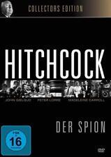 Alfred Hitchcock: Der Spion (DVD) - NEU in Folie (1032)