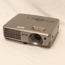 Epson Powerlite 821p LCD Projector | 891 hrs, 2600 ANSI | Bright & Portable | nc