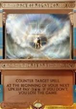 Pact of Negation // NM // Amonkhet Invocations // engl. // Magic