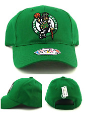 04440e42a1c9a Boston Celtics New NBA Elements Toddler Youth Boys Girls Green Era Hat Cap