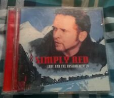 Simply Red - Love And The Russian Winter (1999 cd album)