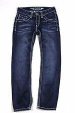 CAMP DAVID RON Regular Fit Mens Jeans Herren Jeans Gr. W31 L34  SUPER GENUINE