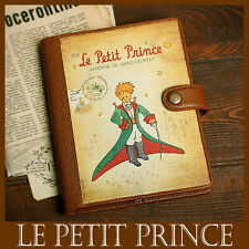 LE PETIT PRINCE LEATHER ORGANIZER NEW Luxemoon Store