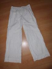 Pantalon en lin SUD EXPRESS Taille 34