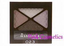 RIMMEL Glam Eyes Quad Smokey EYESHADOW Eye Shadow in 023 Beauty Spells