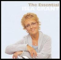 ISLA GRANT (2 CD) THE ESSENTIAL ~ IRISH FOLK / COUNTRY / IRELAND ~ 40 TRAX *NEW*