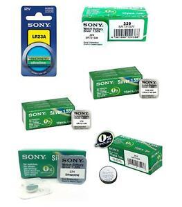 Pila Marca Sony Pack pilas bateria original en blister Elige Modelo