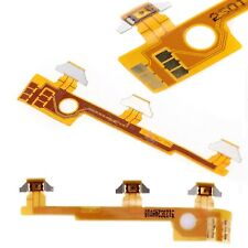 For Nokia Lumia 640 XL Power Flex Cable Replacement Volume Buttons Side Keys