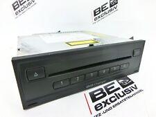 Originales de VW Touareg 7p audi a8 4h s8 DVD cambiador changer Alpine 4h0035108a