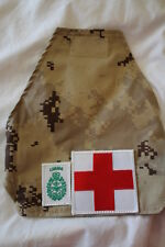 Canadian Forces Afghanistan Medical Arid Cadpat Brassard