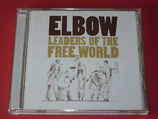 Elbow / Leaders Of The Free World (Europe, V2-VVR1032552) - CD