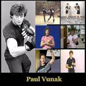 JEET KUNE DO 7 DVD SET BY PAUL VUNAK