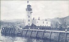 Scarborough; the lighthouse 46827 wedgewood series