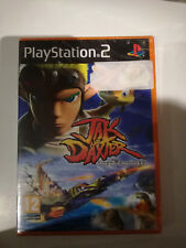 Jak and & daxter the lost frontier ps2 playstation 2 ps 2 new in blister