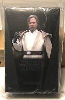 Hot Toys MMS390 Star Wars EP7 The Force Awakens Luke Skywalker Mark Hamill