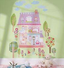 Play House / Dollhouse Peel & Stick Appliques 13526