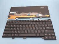 Original NEW For Dell Alienware 13 R2 15 R2 Laptop Russian Keyboard With Backlit