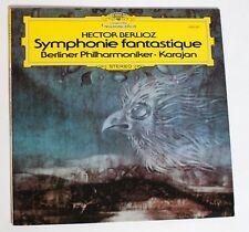Berlioz, Symphonie fantastique, Herbert von Karajan [DGG 2530 597]
