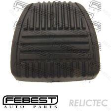 Brake Pedal Pad Rubber Cover Grip for Toyota Nissan Lexus Infiniti:PRIMERA
