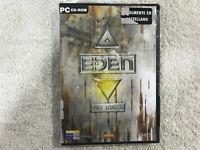 Project Eden Max Load 4 Spanisch Set PC Neu Versiegelt Eidos Core