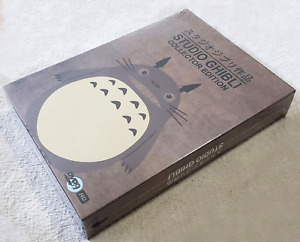 Japan Studio Ghibli Collection Box Set English Dubbed HD 24 Movies HayaoMiyazaki