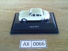 Véhicules miniatures Schüco pour Jaguar 1:87
