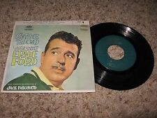 TENNESSEE ERNIE FORD (GATHER 'ROUND) CAPITOL (EAP 1-1227) VG++ (EP W/ COVER)