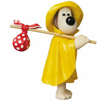 Ultra Detail Figure No430 Aardman Animations RAIN COAT GROMIT Wallace and Gromit