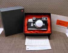 "Leitz Wetzlar - Leica M3 DS Kit Summaron-M 2.8/35mm ""1a Sammlerstück"" - TOP!"