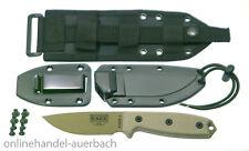 ESEE KNIVES ESEE-3  Messer Outdoormesser