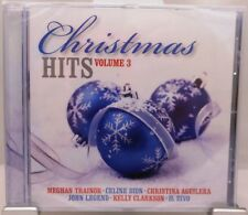 Christmas Hits Volume 3 + CD + Tolles Album mit 22 beliebten Songs + Weihnachten