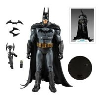 Batman: Arkham Asylum DC Gaming Wave 1 Batman Figure Ships June-July Presale