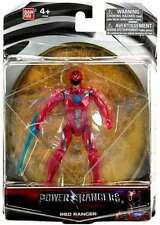 Power Rangers Movie 2017-Red Ranger Figure 12.5 cm