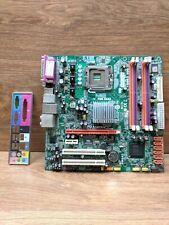 G33T-AM LGA Socket 775 Motherboard DDR2 FSB 1333