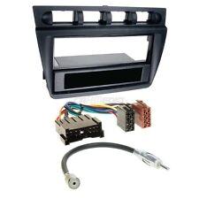 Kia Picanto 04-07 1-DIN radio de voiture Set d'installation Câble adaptateur