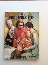 THE PRE-RAPHAELITES by James Harding. Academy Editions softback 1977 1st Edition