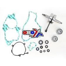 Honda CR80 86-02 CR85 03 2004 Wiseco Albero motore Basamento Ricostruzione
