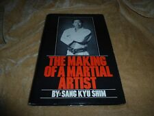 The Making of a Martial Artist [HARDCOVER] (1980)