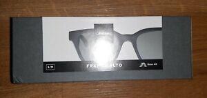 NEW SEALED BOX Bose Alto Frames S/M